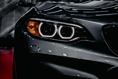 Регулировка фар BMW в специализированном сервисном центре
